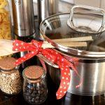 gezond snel koken goedkoop